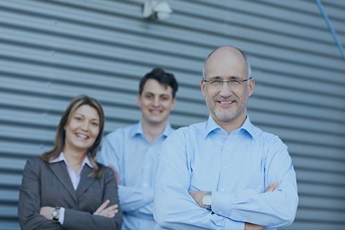 Abbildung - Mittelständische Familienunternehmen