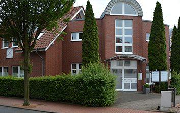 Standort FMK Hauptniederlassung Spenge